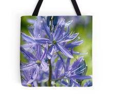 Meadow Blossom Tote Bag