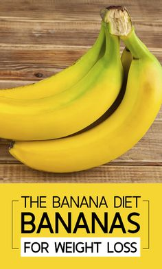 The morning banana diet is a flexible way of improving your physical condition. This diet gained popularity in Japan in 2008 and is intended to cause weight loss.