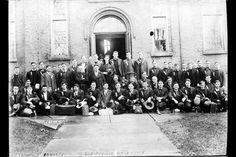 Ohio Books & Photos: World War 1 Inductee's, St. Clairsville, Belmont County, Ohio