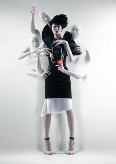 IDENTITY by Jeffrey Wang .. VividFluxury: August 2010 .. http://www.blanqworld.com/?portfolio=id-3