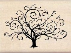 Tree Tattoo | Ruth Tattoo Ideas… Love this. The branches could be the boys' names…maybe even mine and Tims' as well by elvira