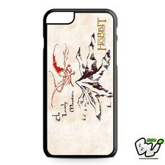 Lord Of The Rings Hobbit iPhone 6 Plus Case | iPhone 6S Plus Case