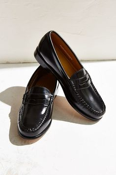 82e67041bc3 Bass Weejun Whitney Leather Loafer