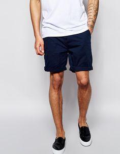 Shorts. W: 30 (tror jeg).