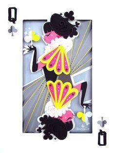 Brittney Lee - Queen of Clubs