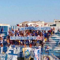 #refugeeswelcome in Fasano, Puglia, Italy  team: US Città di Fasano