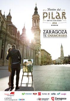 ZARAGOZA TE ENAMORARÁ | TotOci Zaragoza