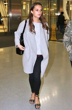 The best celeb-inspired travel outfits - LouLou