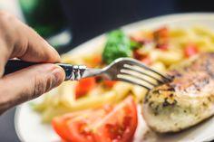 Tips para que tengas cenas saludables fuera de casa. #heatlthy #dinner #saludable #dieta