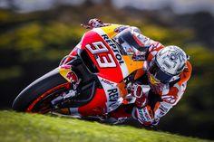 MotoGP World Championship Phillip Island (2017) #AustralianGP