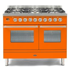 Sigma range cooker from Britannia | Modern range cooker | Kitchen appliances | PHOTO GALLERY | Housetohome
