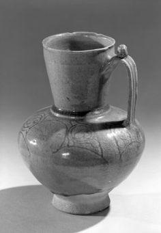 Brooklyn Museum: Arts of the Islamic World: Ewer