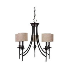 Sea Gull Lighting 31942 Stirling 5 Light 1 Tier Chandelier Burnt (23.415 RUB) ❤ liked on Polyvore featuring home, lighting, ceiling lights, burnt sien, chandeliers, indoor lighting, incandescent lamp, chain lighting, tiered chandelier and 5 arm chandelier