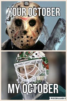 """Duuubs gives another fan fav some tips on net minding in """"THE STATE OF HOCKEY"""" !!"""