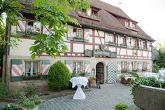 sleep & enjoy - das etwas andere Hotelmagazin | Nürnberg: Hotel Gasthaus Rottner ****S