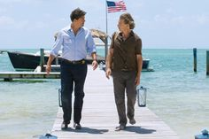 Pin for Later: The Cast of Bloodline Reveals What Really Happened to Danny and More Juicy Season 2 Secrets