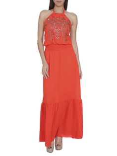 :: Arden B. Studded Halter Maxi Dress ::  http://www.ardenb.com/catalog/product.jsp?categoryId=136=1663=66203
