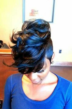 Formal Hairstyles For Long Hair, Side Braid Hairstyles, Older Women Hairstyles, Black Girls Hairstyles, Afro Hairstyles, Pretty Hairstyles, Teenage Hairstyles, Popular Hairstyles, Natural Hair Styles