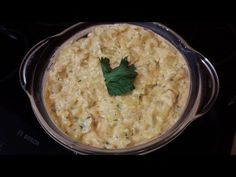 YouTube Hummus, Macaroni And Cheese, Food And Drink, Keto, Ethnic Recipes, Kitchen, Youtube, Mac And Cheese, Cooking