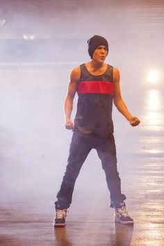 hehehe:) i can't get over how perfect What About Love was :) Austin Mahone is AMAZING