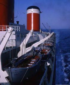 SSUS Port Side Aft