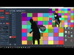 Kinect features in Mapio 2 Projection Mapping, Three Dimensional, Surface, Youtube, Psychics, Youtubers, Youtube Movies