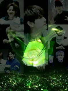 Green Ocean is the BEST! So proud to be in this fandom and I love our 7 KINGS so much Yugyeom, Youngjae, Jyp Got7, Got7 Jinyoung, Got 7 Wallpaper, Go7 Mark, Got7 Logo, Got7 Fanart, Green Ocean