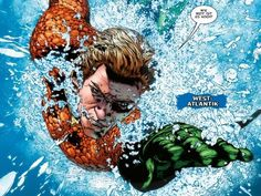Aquaman #1: Der Untergang - http://www.weltenraum.at/aquaman-1-der-untergang/