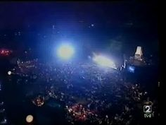 Mike Oldfield - Complete concert at Horse Guards Parade, London