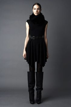 Helmut Lang Fall 2010 Ready-to-Wear Collection - Vogue