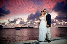 Featured Wedding Stories | Howarth Photography - Bermuda Photographer