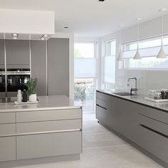 Kitchen of the day! ✨ @villakosekaos