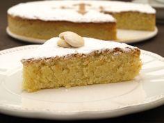 Tarta de Santiago - MisThermorecetas My Recipes, Sweet Recipes, Cake Recipes, Cooking Recipes, Favorite Recipes, Spanish Desserts, Spanish Dishes, Thermomix Desserts, No Bake Desserts