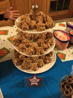 Gymnastics Birthday, Cereal, Breakfast, Food, Morning Coffee, Essen, Meals, Yemek, Breakfast Cereal