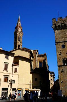 Firenze, Italy 피렌체