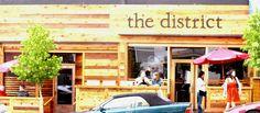 The District. N. Van