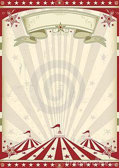 Circo del vintage