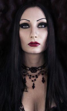 Model: Mervilina