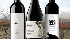 Nuevos tintos en Rioja, Ribera del Duero y Castilla-La Mancha: Hado, Romántica y 992. Noticias de Vinos. Ahondamos en lo más profundo del arcano del viñedo español para dar luz sobre tres etiquetas recién estrenadas en el mercado. Tres tintos, además, de excelente relación calidad-precio.