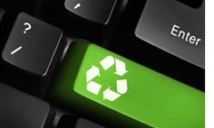 Earth Day Tip: How to Recycle Your Computer
