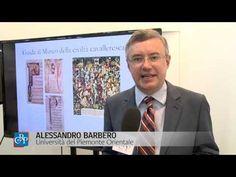 SALONE DEL LIBRO 2015 - Castelli, dame e uomini d'arme