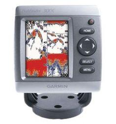 $78 SAVE for Garmin Fishfinder 300C 3.5-Inch Waterproof Fishfinder and Dual-Beam Transducer