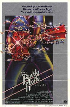 Buddy Holly Story starring Gary Busey