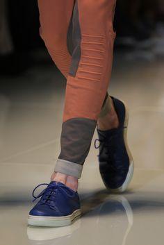 Gucci Spring 2014 Menswear