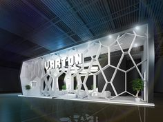 Varton on Behance
