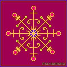 Исполнение желания. #руны #runes