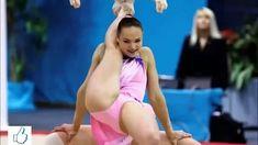 Acrobatic Gymnastics World Championships - Women's group - Qualifications - Ukraine Gymnastics World, Gymnastics Pictures, Sport Gymnastics, Olympic Gymnastics, Gymnastics Flexibility, Acrobatic Gymnastics, Dancer Photography, Gymnastics Photography, Belle Nana