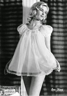 Baby Doll Pyjamas