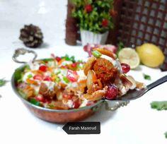 Side Plates, Potato Salad, Potatoes, Ethnic Recipes, Food, Small Plates, Side Dishes, Potato, Essen