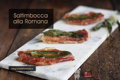 😋Saltimbocca alla romana: un tipico #piatto laziale, anzi romanesco. Ma vediamo insieme la modalità di preparazione di questo #gustoso secondo piatto.🥩 ______________________________________________ #loveitalianfood #saltimboccaallaromana #piattoromanesco #roma #secondipiatti #cibo #carne #ricetta #followus #lif #like4like #ciboromano